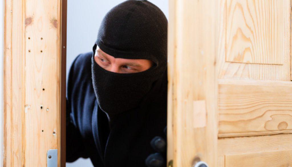 casa ou apartamento qual o mais seguro
